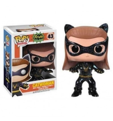 POP Batman - Catwoman (1966) 43