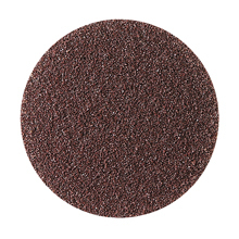 10 abrasive adhesive discs 20MM GR. 220