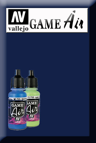GAME AIR IMPERIAL BLUE 72720