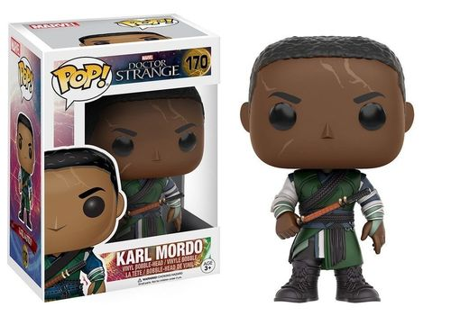POP Doctor Strange - Karl Mordo 170