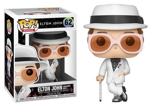 POP Elton John (Greatest Hits) 62