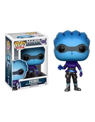POP Mass Effect - PeeBee 189