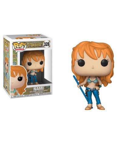 POP One Piece - Nami 328