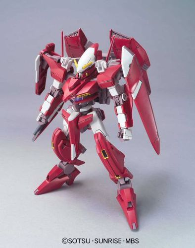HG GUNDAM THRONE DREI 1/144