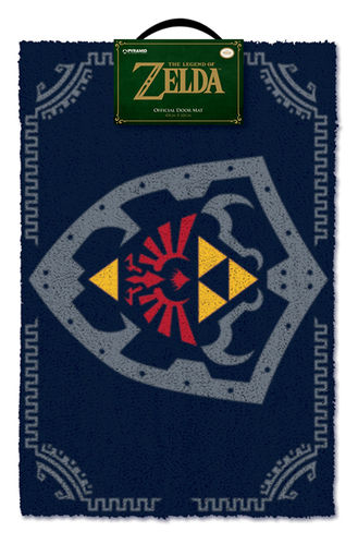 THE LEGEND OF ZELDA - HYLIAN SHIELD