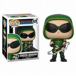 POP Smallville - Green Arrow 328