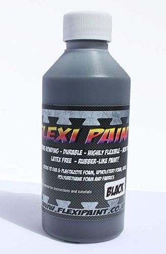 FLEXI PAINT BLACK