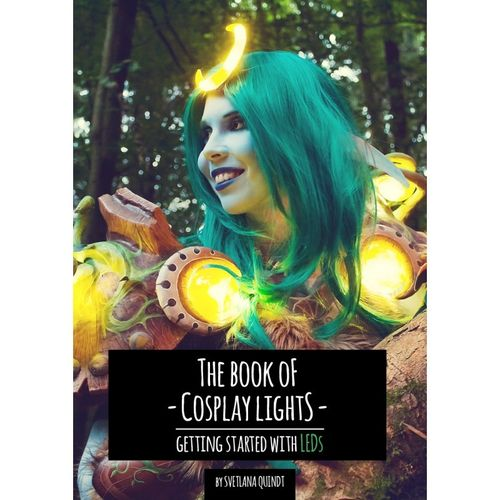The Book of Cosplay Lights - Italiano