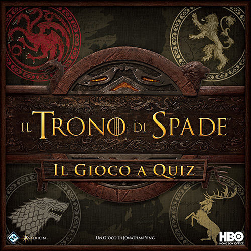 Game of Throne - Quiz Game