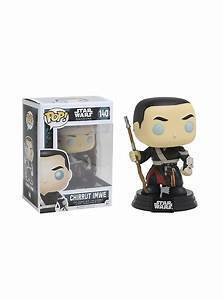 POP Star wars Chirrut Imwe 140