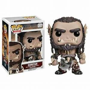 POP Warcraft Durotan 287
