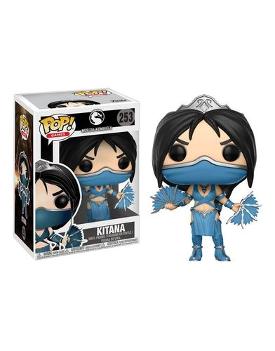 POP Mortal Kombat X - Kitana 253