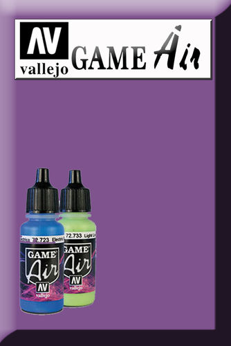 72.776 Game Air Alien Purple