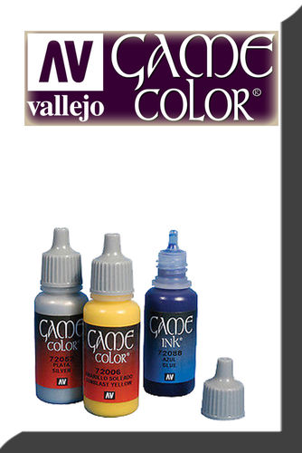 70.510 Game Color Gloss Varnish Auxiliary