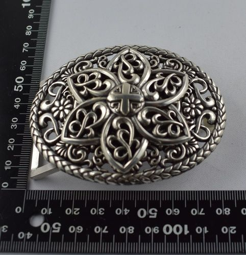 Buckle with pin 008