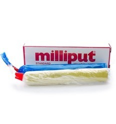 Milliput Standard Yellow Grey (113gr)