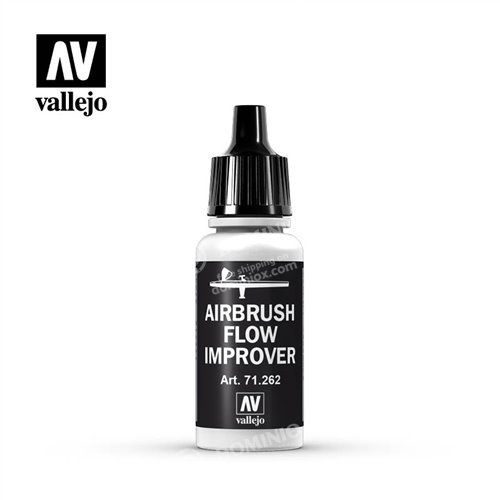71.262 Vallejo Flow Improver [17ml]