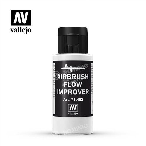 71.462 Vallejo Airbrush Flow Improver [60ml]
