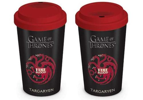 Travel Mug GoT Targaryen