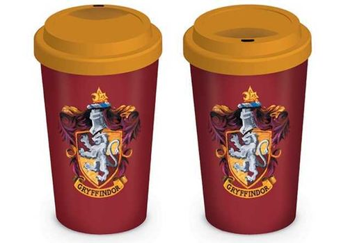 Travel Mug Harry Potter Gryffindor