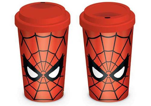 Travel Mug Marvel Spiderman