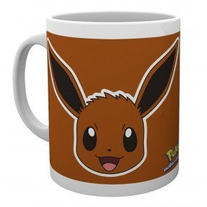 Mug  Pokemon Eevee