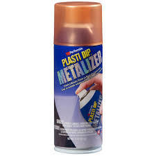 Plastidip Metalizer Bronze